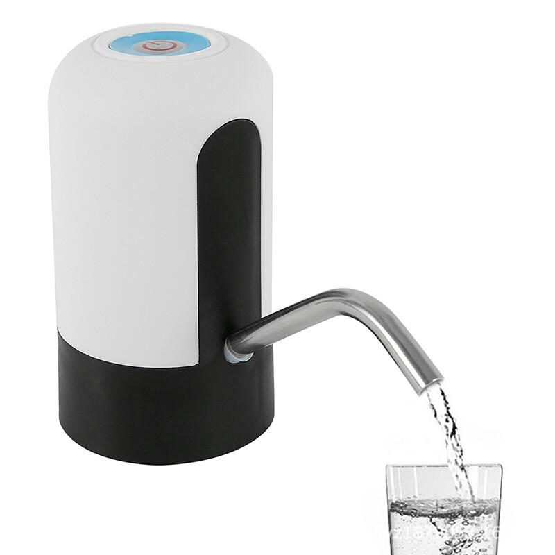Купить Электрическая помпа (насос) для воды (Белая)