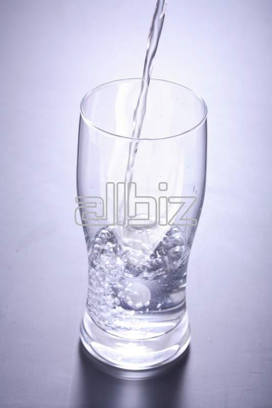 Вода минеральная Хмельницкий