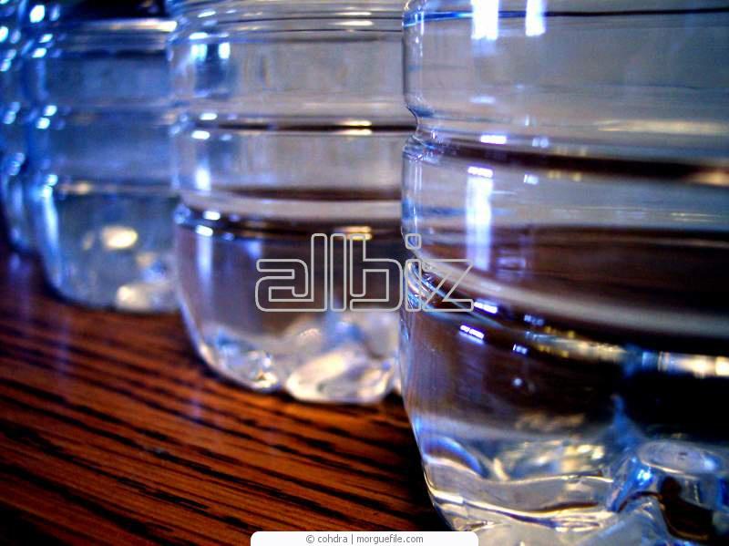 Купить Вода бутилированная