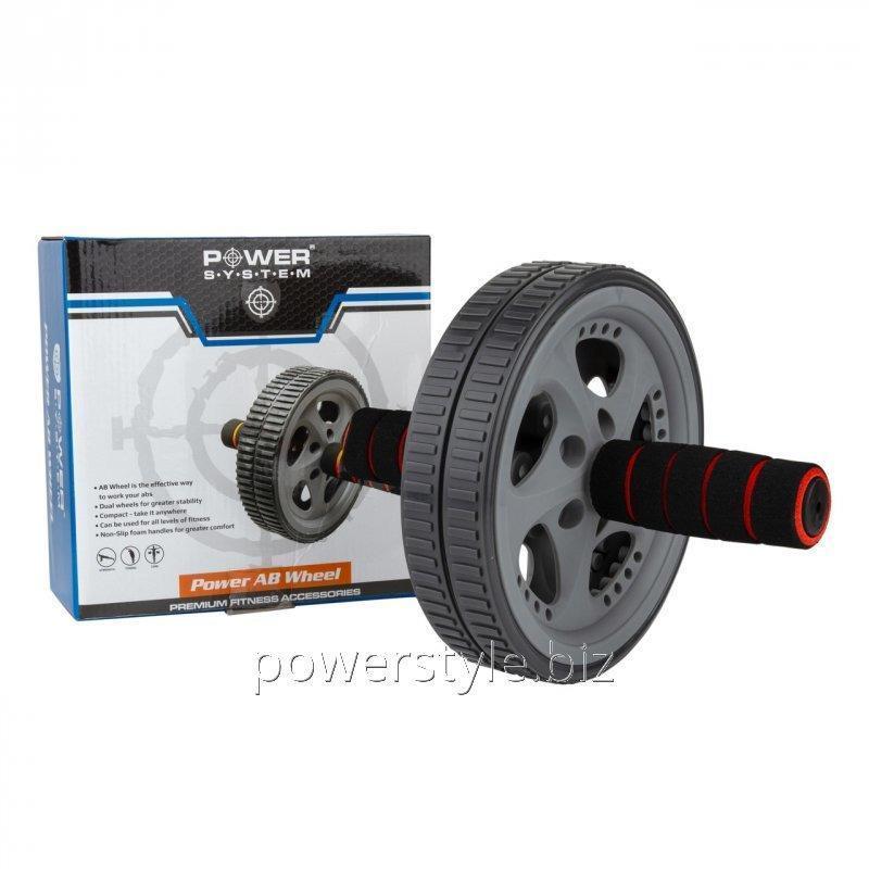 Купить Колесо для преса Power System Power Ab Wheel PS-4006