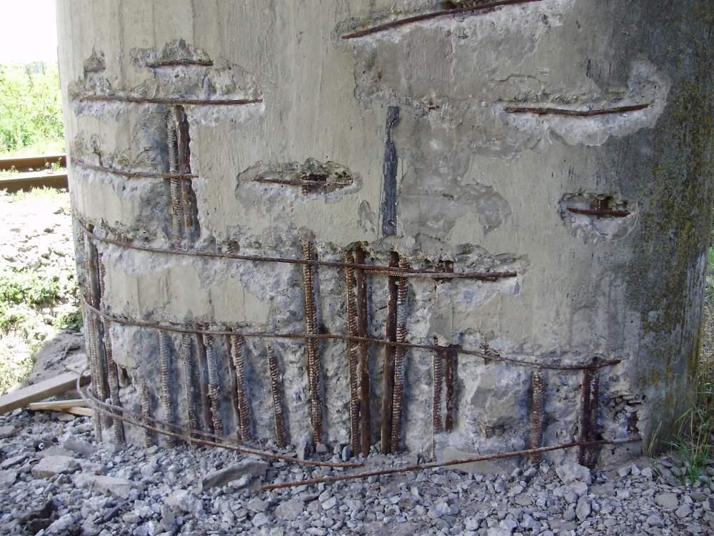 Buy Repair structure for concrete Alfakon Repair, powder-torkre