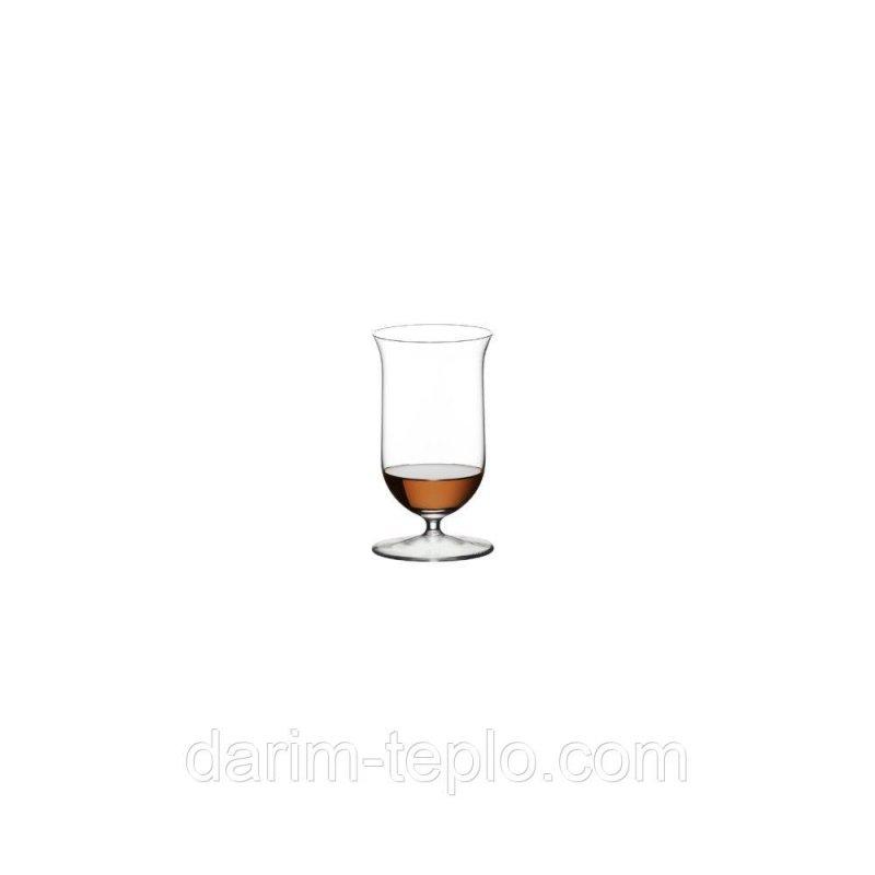 Купить Бокал для для виски SINGLE MALT Riedel SOMMELIERS объем 0,2 л 4400/80