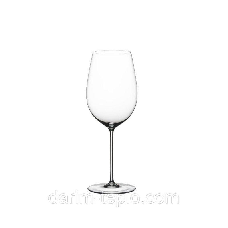 Купить Бокал для красного вина BORDEAUX GRAND CRU Riedel SUPERLEGGERO, объем 1,047 л,4425/00
