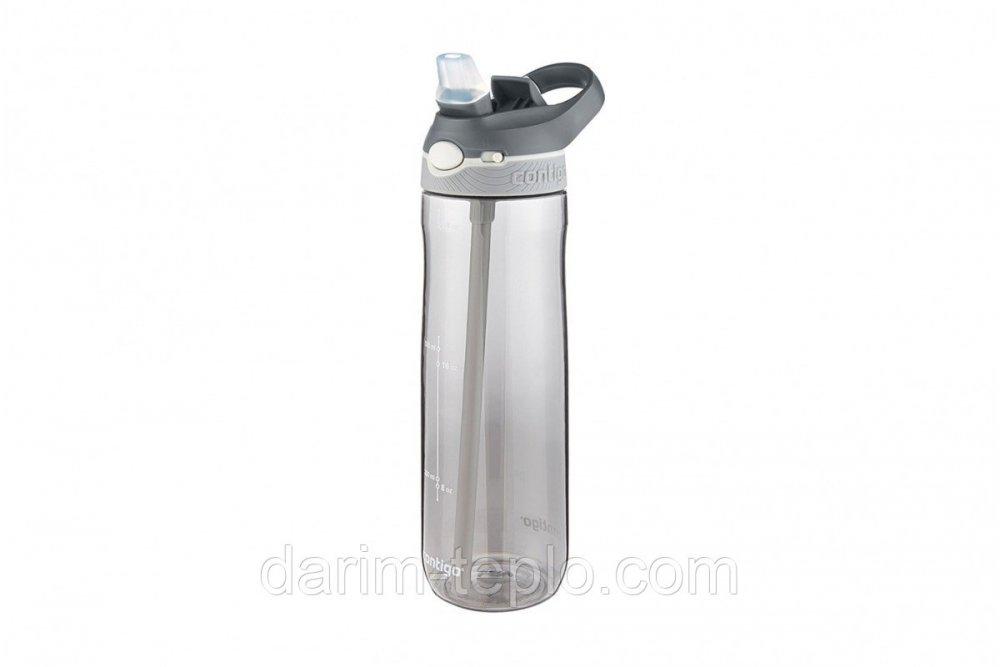 Купить Бутылка для воды из пластика без вредных BPA компонентов Contigo Ashland 1000-0457
