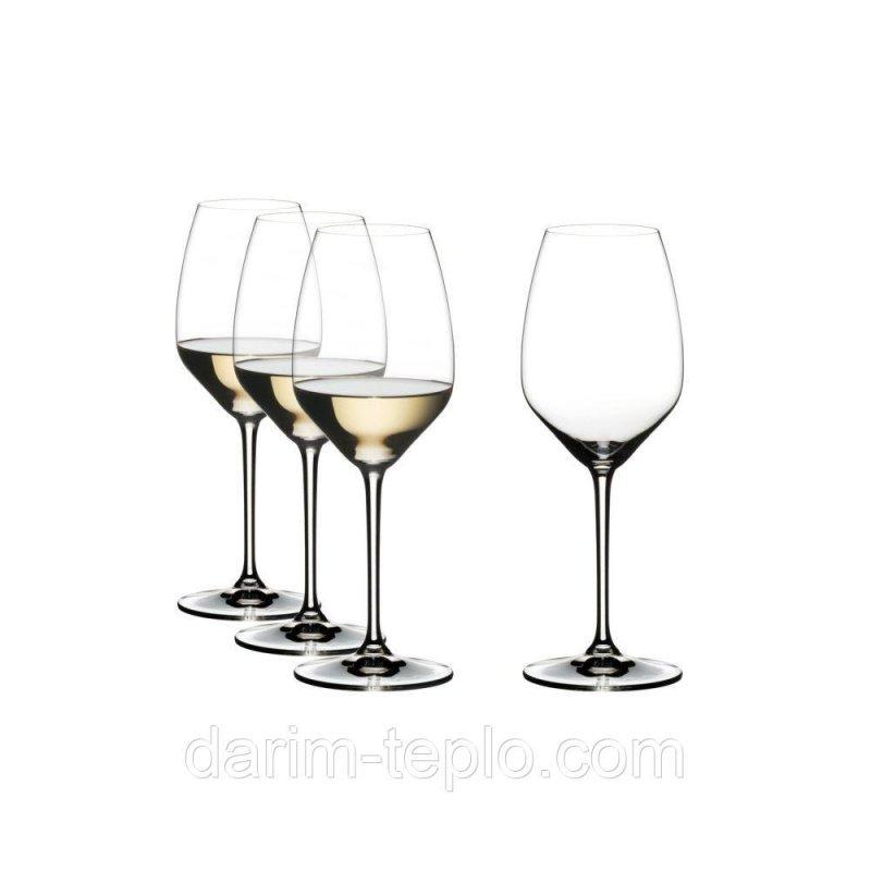 Купить Набор бокалов для белого вина Riedel, объем 0,46 л, 4 шт 5441/15