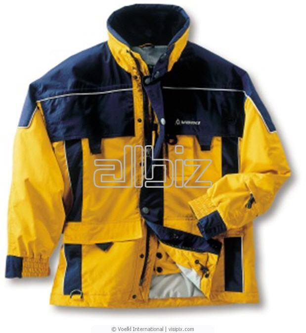 Купити Одяг пилозахисний і пилеотталкивающая