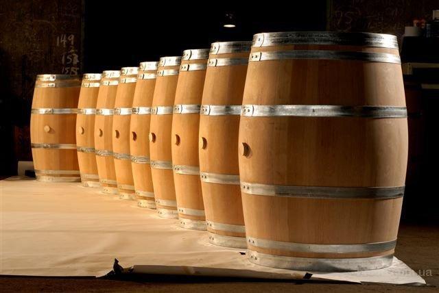 Buy Barrels wooden