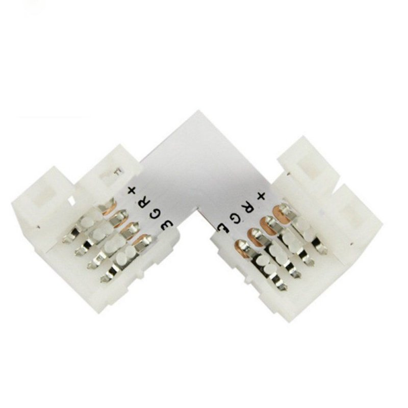 Купить Коннектор SMD5050 RGB - L