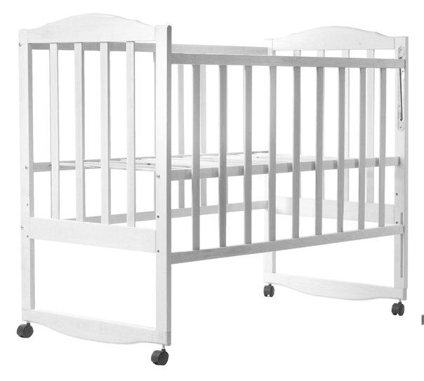 Купить Кровать Babyroom Зайчонок Z101