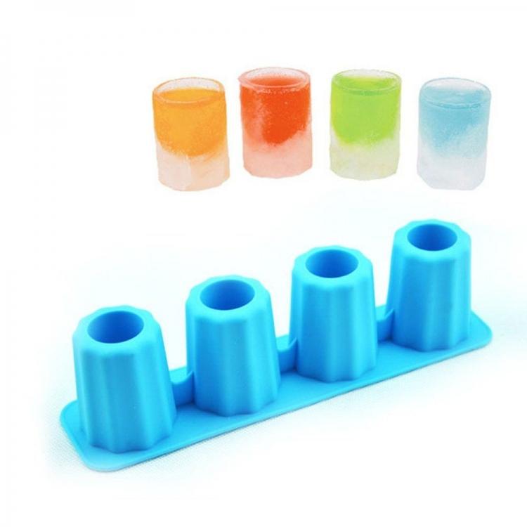 Купить Форма для льда Рюмки SKL32-152599