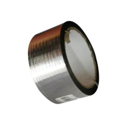 Купить Металлизированная клейкая лента Изоспан FL