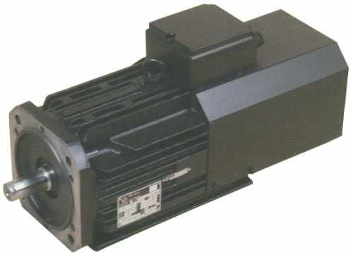 асинхронный двигатель переменного тока видеоурок