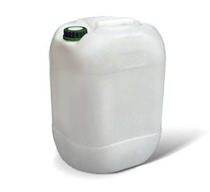 Купить Канистра (евро) штабелируемая паллетная 31,5 литр