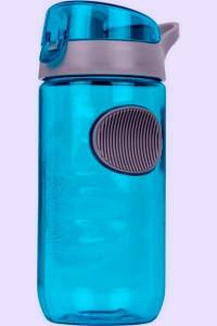 Бутылка для воды Smile SBP-2 560 мл. синяя
