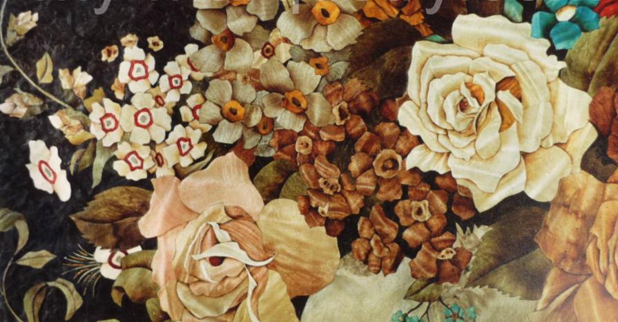 Купить Картины-панно из дерева в стиле маркетри, автор Олег Филоненко