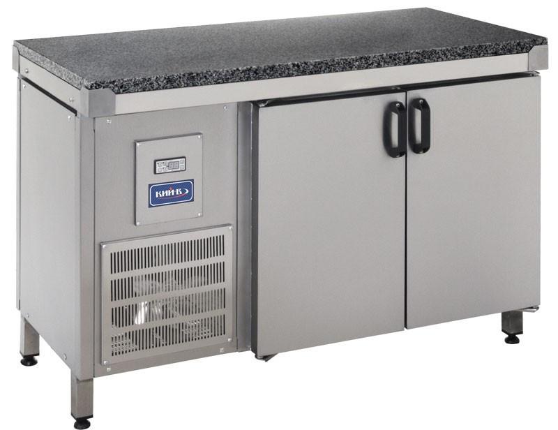 Купить Стіл холодильний для піци КИЙ-В СХ-М 1500х600