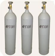 Buy The argon liquefied