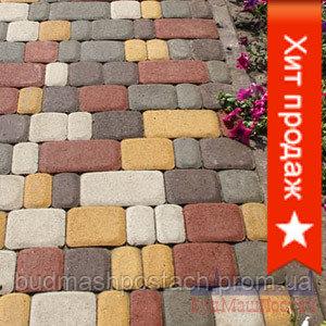 Купити Плитка тротуарна
