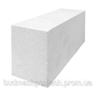 Купить Газобетон (ААС)/ д300 / толщина стены 300мм