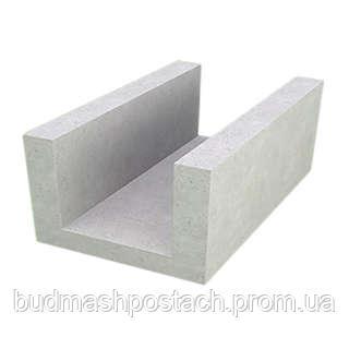 Купить Газоблок ЮДК U-Block толщина блока 400мм