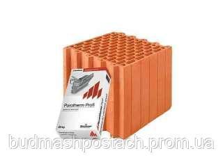 Купить Керамический блок Porotherm 30 Profi