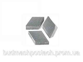 Купить Тротуарная плитка | Теплобудсервис | Ромб | Высота 40 мм