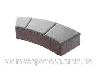 Купить Тротуарная плитка Новый Двор| Вива | Высота 65 мм