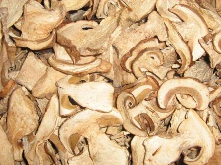 Купить Продажа сушеных белых грибов