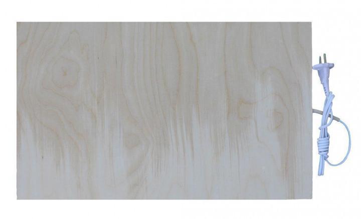 Купить Обогреватель-подставка деревянный ТРИО 01602 80 Вт, 50 х 31 см
