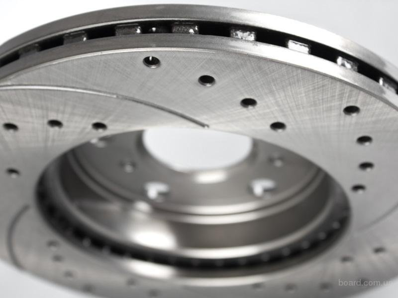 Купить Тормозной диск передний, задний КАМАЗ-4308