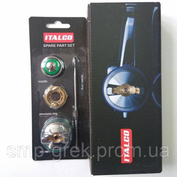 Купить Ремкомплект к краскопульту H-3000 HVLP mini Italco