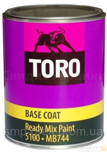 Купить TORO базовая эмаль 0,8л Toyota 4P2
