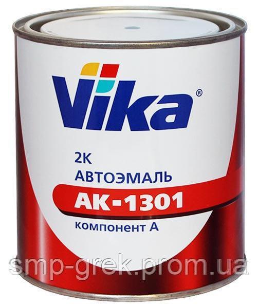Купить VIKA-акрил Акриловая краска, Банка, светло-серая