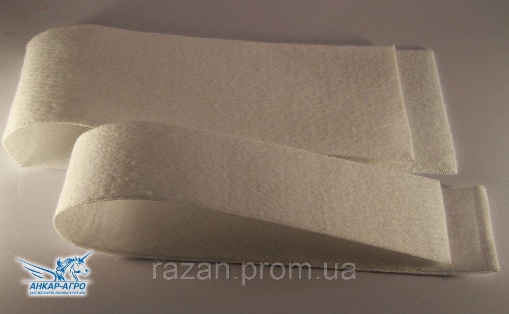 Купить Фільтр-рукав для первинної очистки молока 95*610. 500 шт. уп. Білорусія