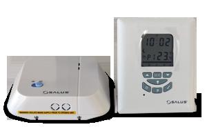 """Buy Wireless week programmator of T105RF """"Salus"""