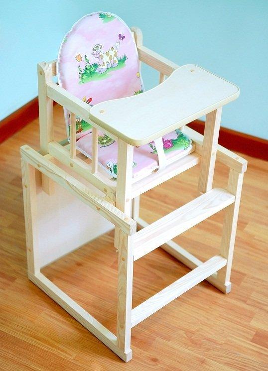 """Buy Transforming stool for feeding of """"Naminayko"""" of TM """"Kuzya""""."""