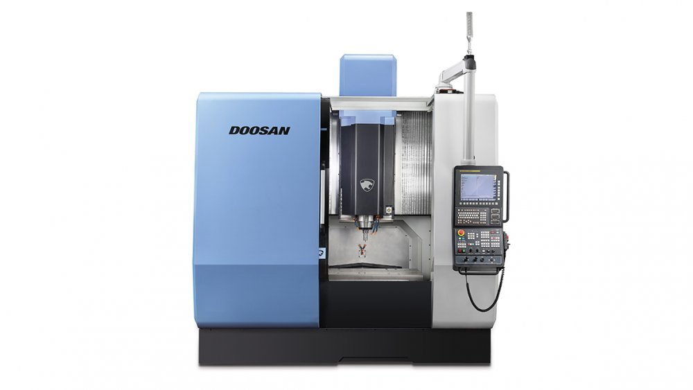 Buy Machining center