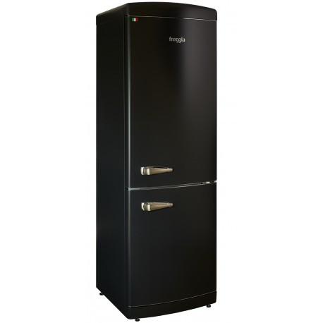 Купить Холодильник с нижней морозильной камерой FREGGIA LBRF21785B
