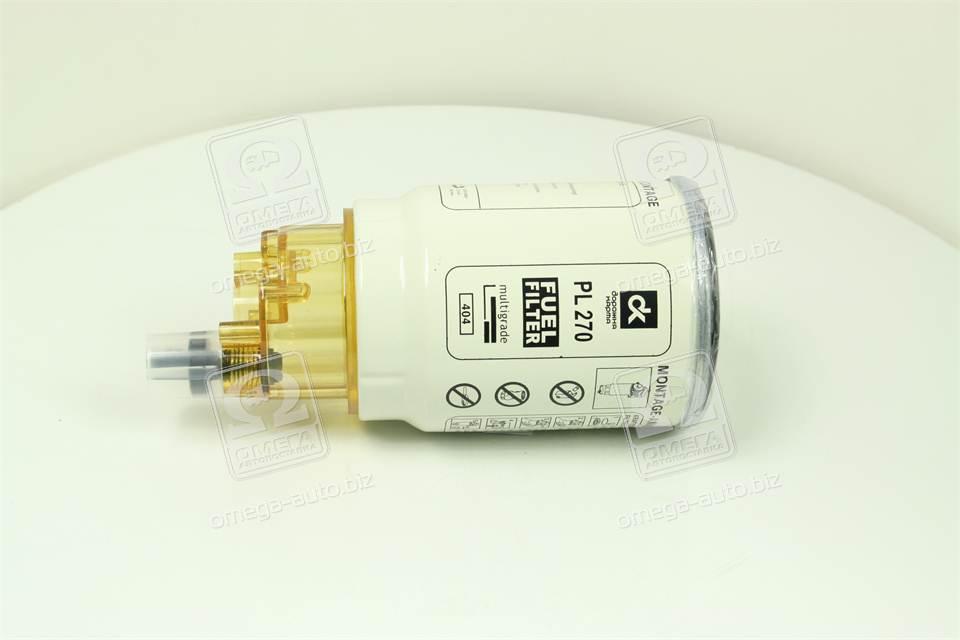 Купить Фильтр сепараторный PL270