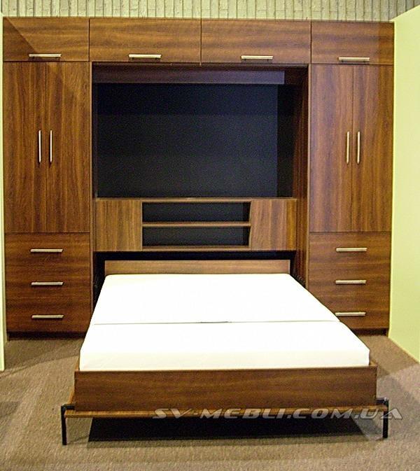 кровати откидные фото и цены