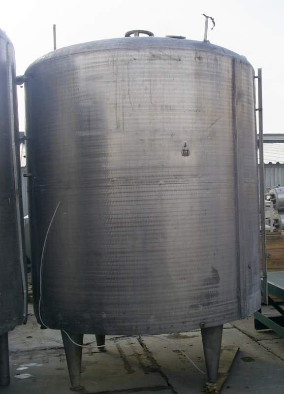 Термоси нержавіючі Я1-ОСВ-10м.куб., Херсон