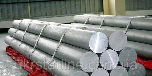 Алюминиевый круг АМГ5-6 ф 40 мм аналог (5083)