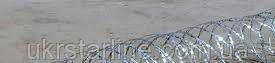 Егоза Єгоза 600/3 с повышеной защитой от корозии колючее ограждение