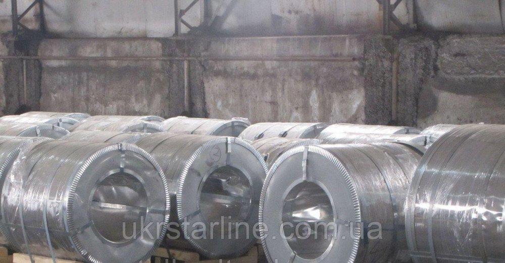 Жесть белая ЭЖК 0,155мм рулон