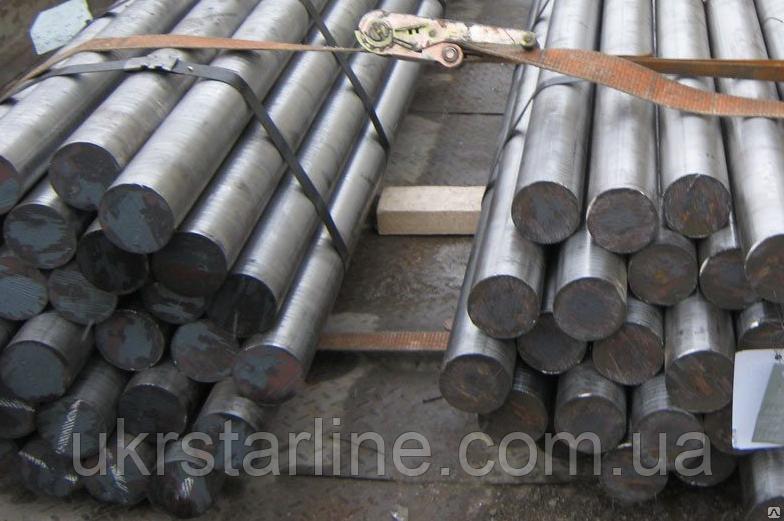 Инструментальная сталь ХГВ ф 100