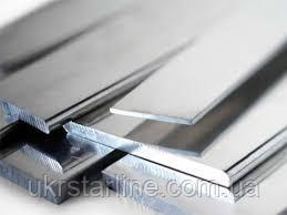 Полоса алюминиевая 4х20 мм