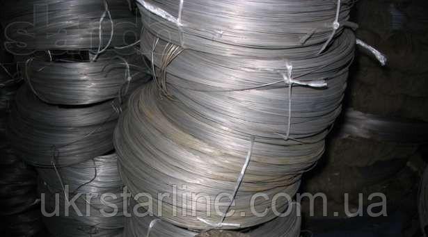 Проволка пружинная 0.2-5 сталь 65Г ГОСТ 4963-78