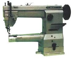 Купить Машина промышленная швейная `Typical` (головка) GС2301 с цилиндрической платформой (рукавная)