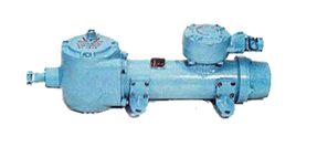 Привод моторный стрелочный ПМС-5