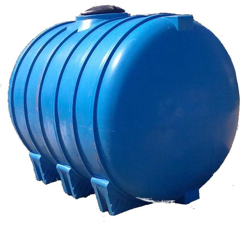 Buy Capacities for watering and the sewerage Kharkiv
